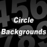 ROUND  BACKGROUNDS